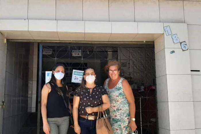 Prefeitura de Sumé firma parceria com Casa de Apoio em Campina para pacientes da saúde