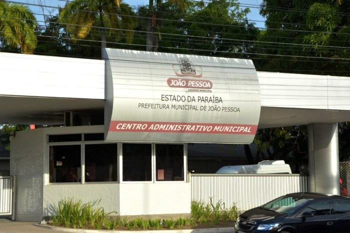 Provas do concurso da Prefeitura de João Pessoa são adiadas para cargos do setor administrativo