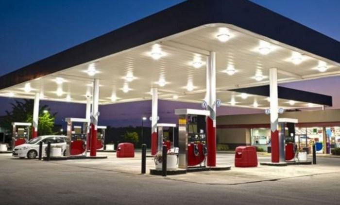 Postos devem informar composição do preço de combustível