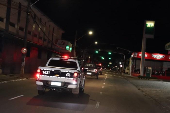 Policia Militar apreende homem acusado de estupro na cidade de Sumé