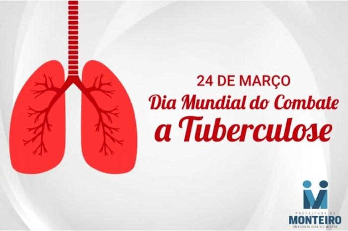 Tuberculose: Saúde de Monteiro alerta sobre a doença e os cuidados e tratamento