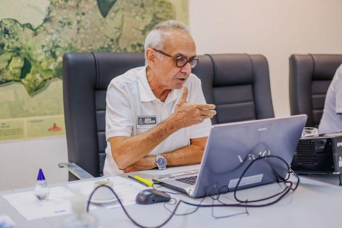 Cícero é convidado para compor diretoria da Frente Nacional de Prefeitos