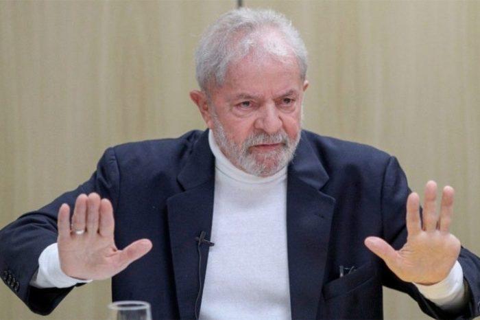 PGR recorre de decisão que anulou condenações do ex-presidente Lula na Lava Jato
