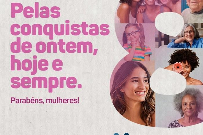 Prefeita Anna Lorena emite mensagem para as mulheres monteirenses neste 08 de Março