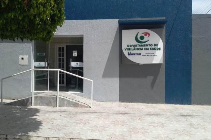 Novo decreto: Equipe de saúde realiza fiscalização no final de semana em Monteiro