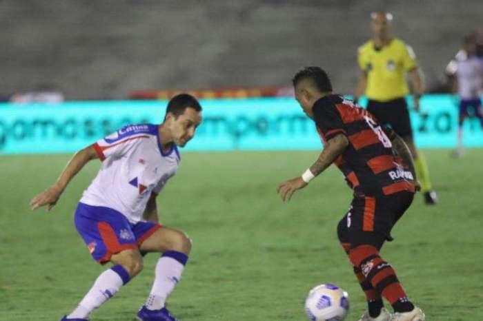 7 a 1: Bahia aplica goleada histórica em cima do Campinense