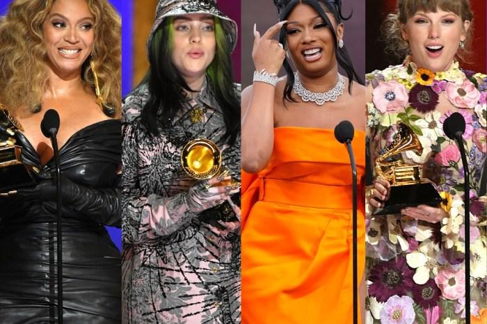 Grammy 2021: Beyoncé bate recorde ganhando 4 prêmios