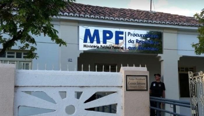 Ministério Público Federal será desativado em Monteiro, Patos e Guarabira