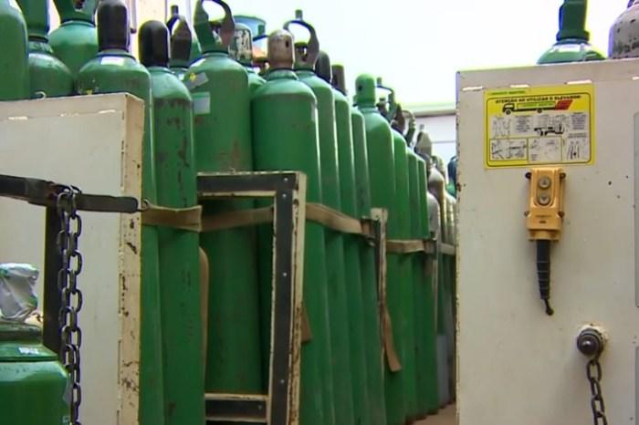 Fornecedora de oxigênio está com dificuldades de atender demanda, diz Prefeitura de João Pessoa