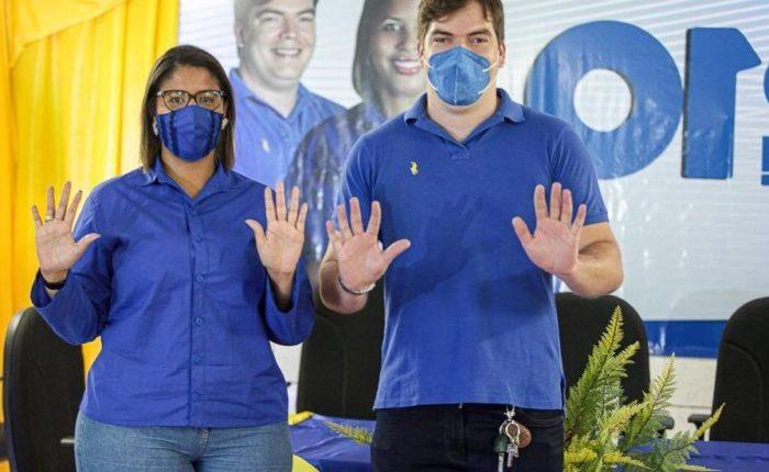 MPE pede cassação da prefeita e vice de Boa Ventura por abuso de poder