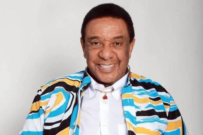 Morre no Rio de Janeiro o cantor Agnaldo Timóteo, vítima da Covid-19