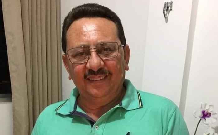 MOÍDOS DA REDAÇÃO: Ex-vice-prefeito de cidade paraibana é morto a tiros