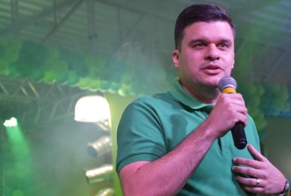 Gestão do prefeito Augusto Valadares atinge 95% de aprovação