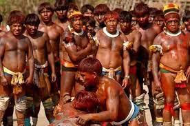 Mais de 600 indígenas morreram de Covid-19 no Brasil