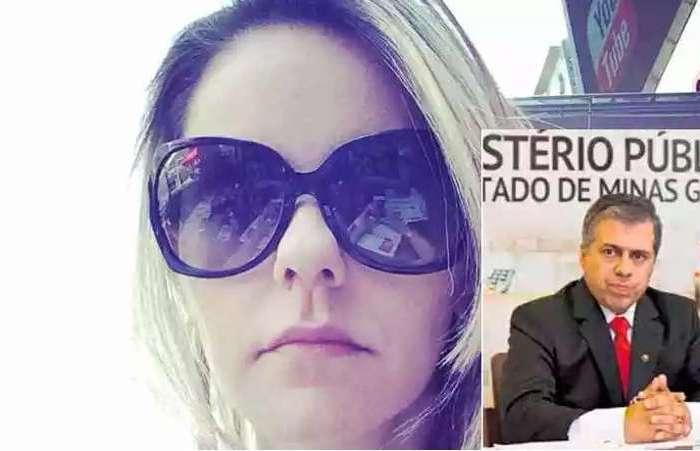 Laudo do IML aponta que mulher do promotor teria sido esganada