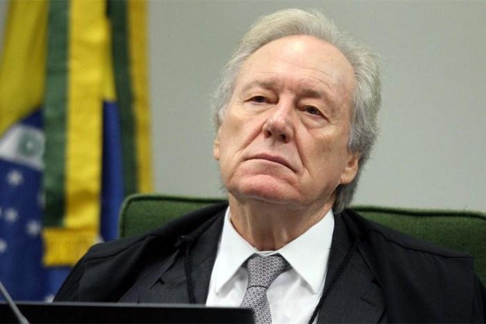 Lewandowski rejeita pedido de senadores para barrar Renan Calheiros da relatoria da CPI