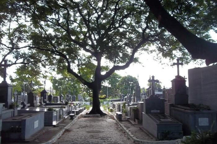 Prefeitura de João Pessoa aciona plano contra colapso em cemitérios