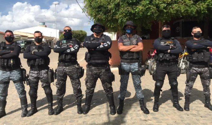 Em Barra de São Miguel: Prefeitura, vereadores e sociedade criam Guarda Comunitária