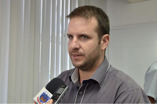 Prefeitura anuncia instalação de circuito de câmeras nas principais avenidas de São João do Cariri