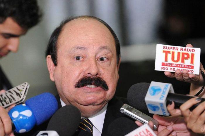 Ex-candidato a presidente, Levy Fidelix morre aos 69 anos em São Paulo