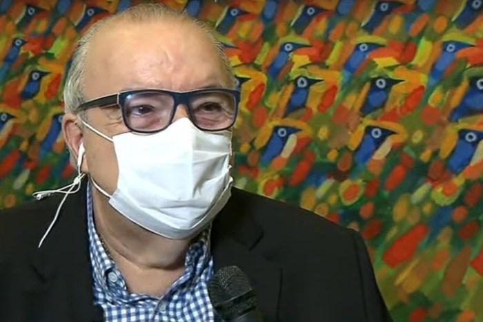 Após AVC, prefeito de Curitiba diz não ter sequelas aparentes
