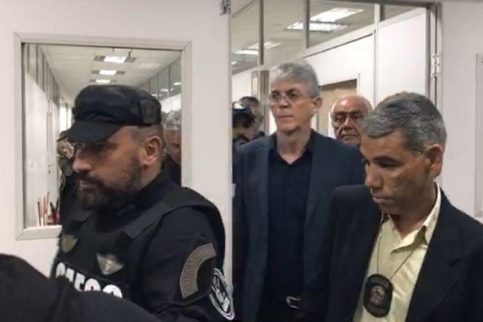 Gilmar Mendes nega pedido a Ricardo Coutinho de se ausentar de João Pessoa