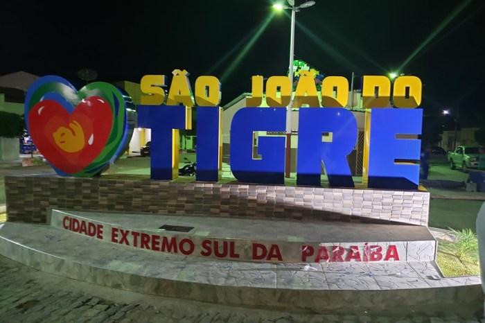 Prefeitura de São João do Tigre realiza processo seletivo para vaga de médico