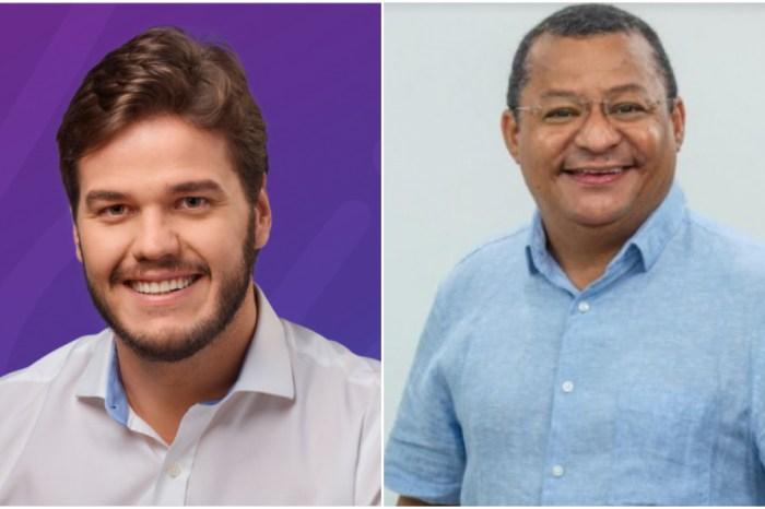Bruno Cunha Lima deixará PSD para liderar com Nilvan Ferreira o PTB do bolsonarista Roberto Jeferson
