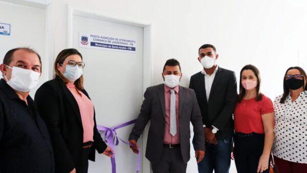 TJPB inaugura Postos Avançados de Atendimento nos municípios de Santo André e Tenório