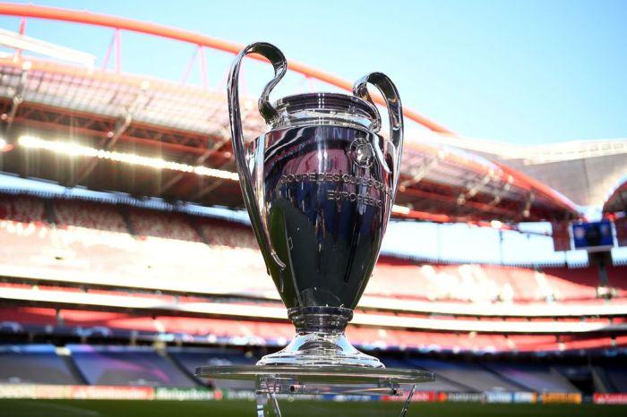 Final da Champions League é transferida de Istambul para Porto
