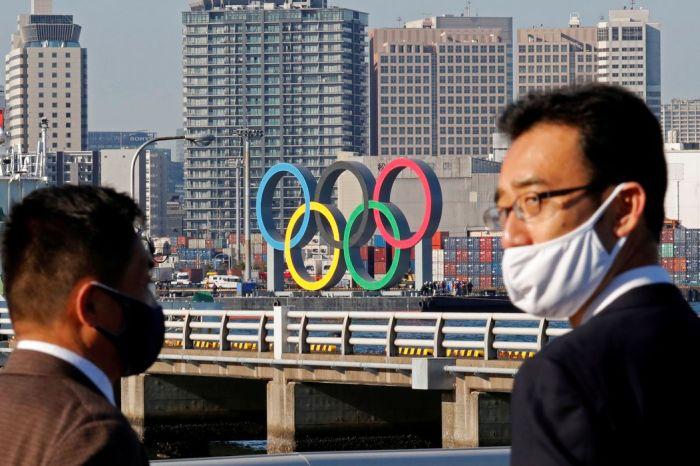 União Europeia e Japão apoiam Olimpíada com ajuda de vacinas da Europa