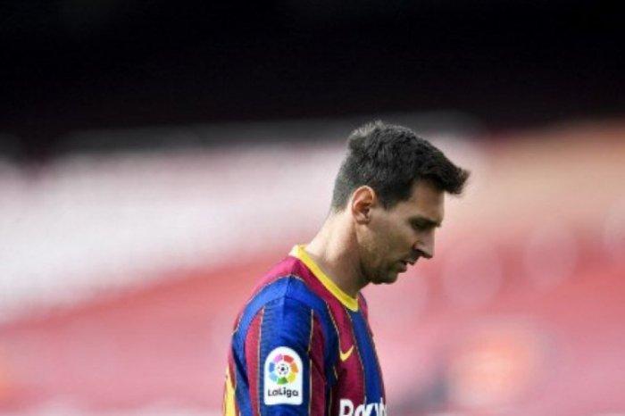 Messi prefere o Barcelona, mas família o quer ao lado de Neymar em Paris