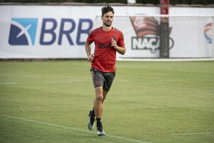 Flamengo dá descanso para Diego Alves e Renê; Rodrigo Caio tem chances de pegar o Voltaço