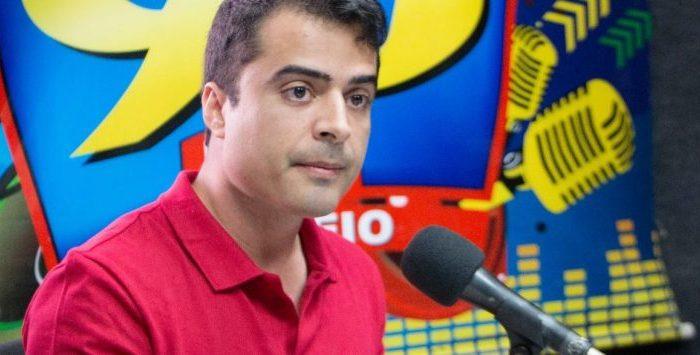 MOÍDOS DA REDAÇÃO: Wellington Roberto lança candidatura de seu filho ao Senado pelo PL