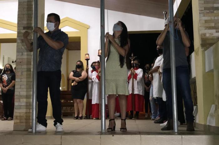 Camalaú comemora as festividades do padroeiro São José Operário