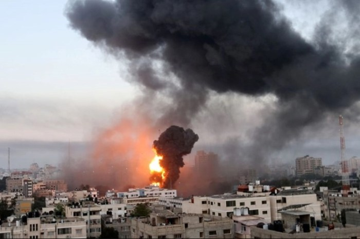 Israel destrói rede de túneis do Hamas em Gaza