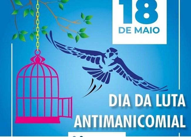 Secretaria de Saúde de Monteiro realiza evento alusivo à Semana de Luta Antimanicomial