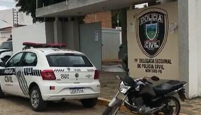 Dupla assalta proprietária de mercadinho em Monteiro