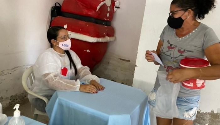 Prefeitura de Monteiro amplia número de famílias beneficiadas com o Programa Sopa da Gente