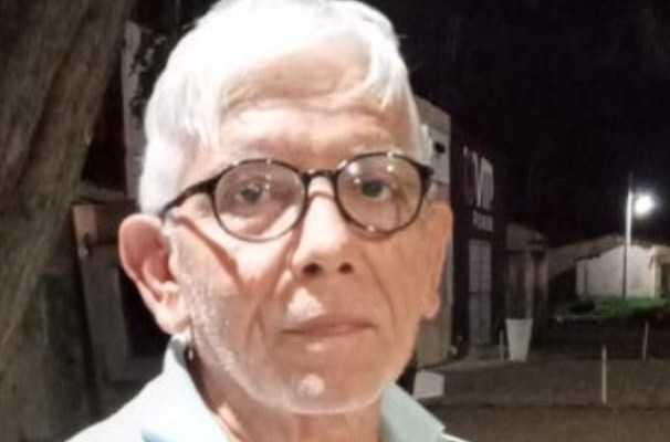 LUTO EM MONTEIRO: Morre vítima de Covid-19 o monteirense Lito Farias, aos 65 anos