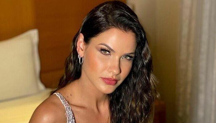 Andressa Suita surge sem maquiagem e impressiona: ''Maravilhosa''
