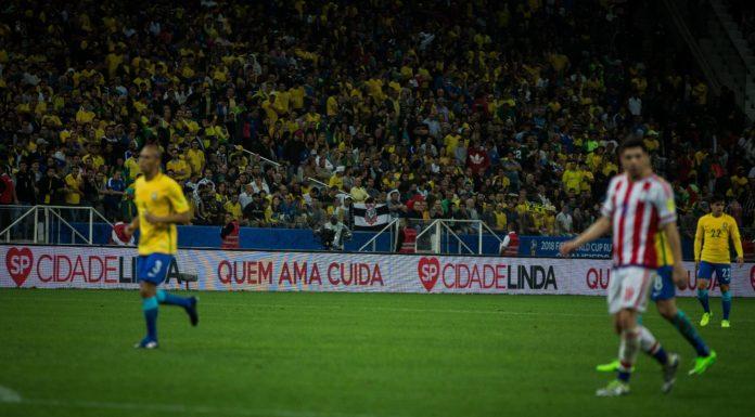 Pernambuco não vai permitir partidas da Copa América no estado