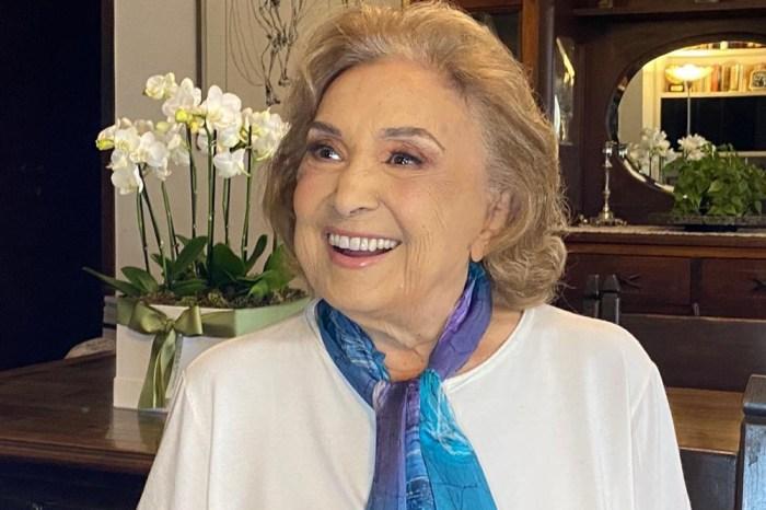 Eva Wilma morre aos 87 anos em São Paulo