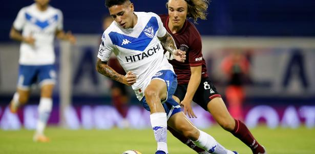 Palmeiras tem acerto verbal com lateral argentino Francisco Ortega