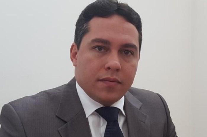 Gilson Duarte assume titularidade da 14ª Delegacia Seccional de Polícia Civil de Monteiro