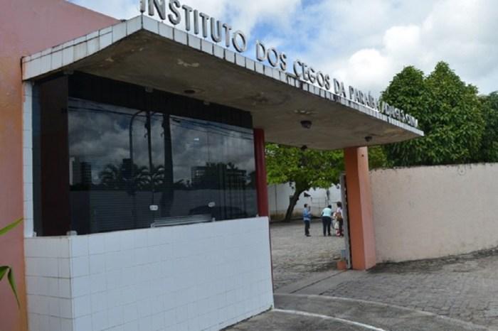 João Azevêdo entrega novo ginásio paradesportivo do Instituto dos Cegos nesta segunda-feira