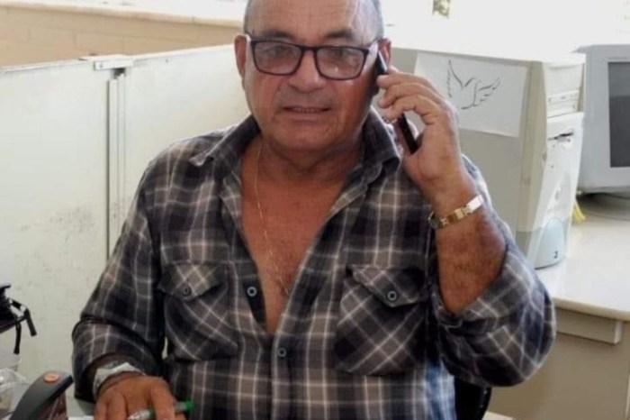 Câmara Municipal aprova Título de Cidadão Monteirense a Jacinto Lira