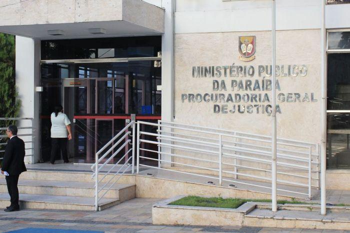 Ministério Público da Paraíba abre inscrições para 163 vagas de estágio de pós-graduação em 51 municípios