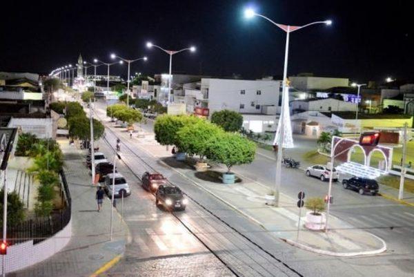 Monteiro registra aumento de 54 novos casos da Covid-19 e confirma mais um óbito neste domingo