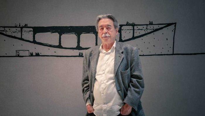 Morre aos 92 anos o ilustre arquiteto brasileiro Paulo Mendes da Rocha
